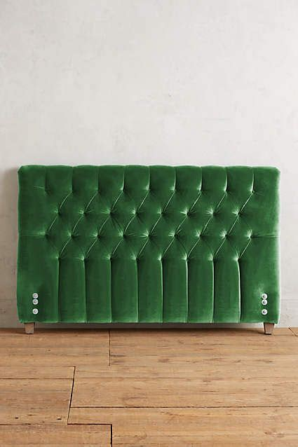 green headboards best 25 green headboard ideas on pinterest velvet