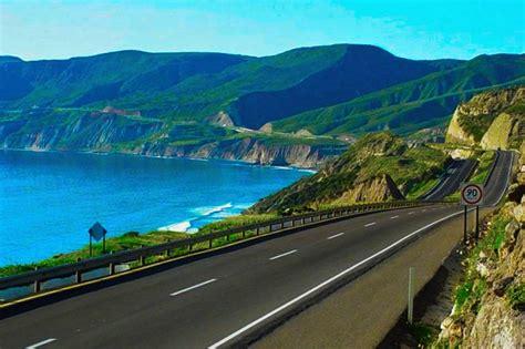 imagenes bonitas de paisajes de mexico las 7 carreteras m 225 s bonitas de m 233 xico carmudi m 233 xico