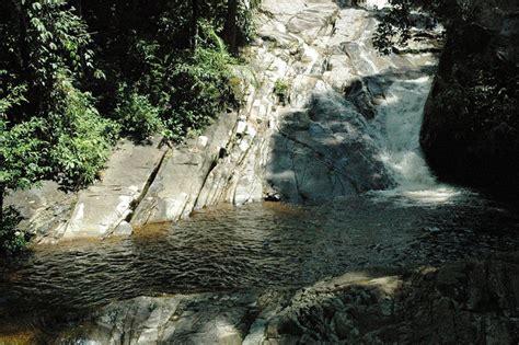 gunung stong state park kelantan malaysia