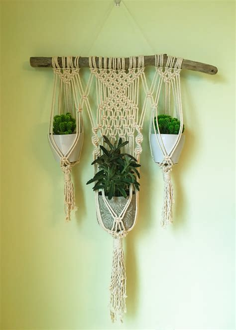 Where Can I Buy Macrame Plant Hangers - where can i buy macrame plant hangers 28 images