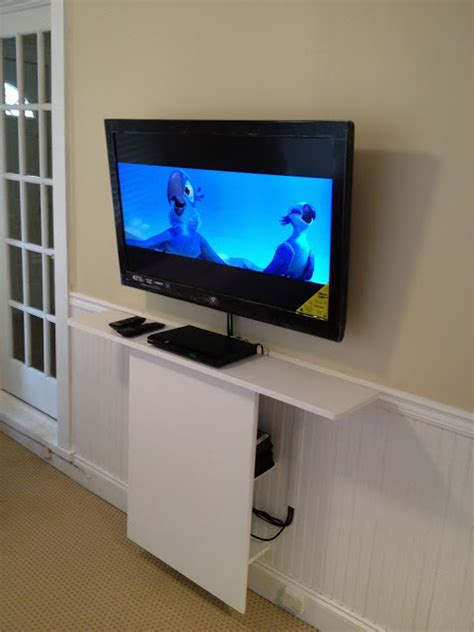 ikea tv stand hack leksvik floating tv stand ikea hackers ikea hackers