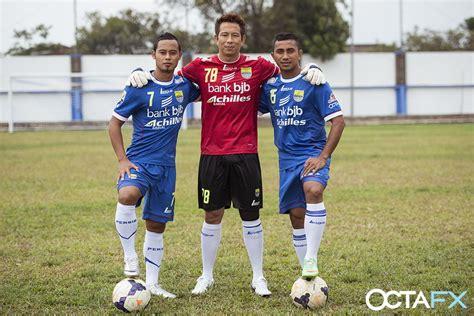 Trucker Persib Football Club 3 persib isl chion football team sponsorship octafx forex broker octafx