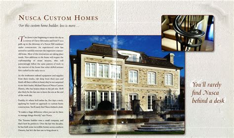 custom home magazine nusca custom home magazine nusca custom homes