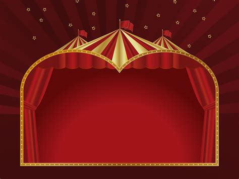 powerpoint themes carnival carnival and festival for party ppt backgrounds 3d
