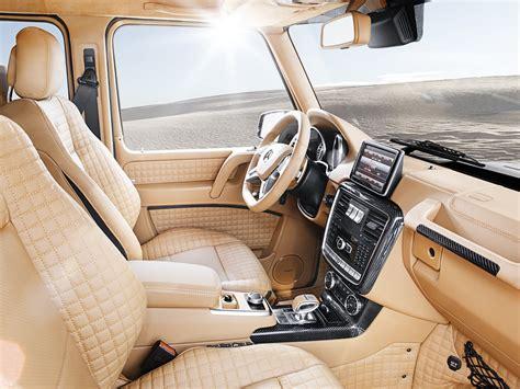 mercedes benz g class 6x6 interior 2013 brabus mercedes benz g63 amg 6x6 w463 pickup offroad