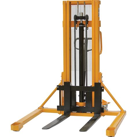 Pallet Stacker by Pallet Stackers Northern Tool Equipment Autos Post