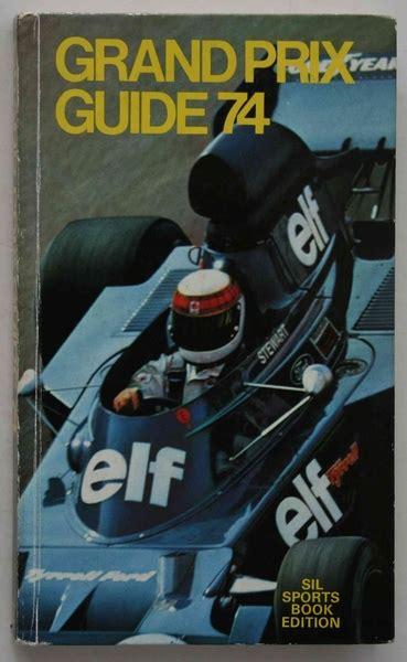 Motorrad Grand Prix Guide 1974 by Grand Prix Guide 1974 Motorsportcollector