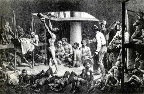 boat ride back to africa american history his story or my story middle passage