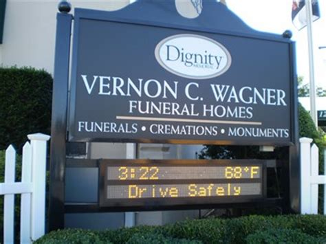 vernon c wagner funeral home hicksville ny time and