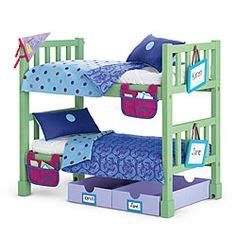 american girl doll beds for cheap 1000 ideas about doll bunk beds on pinterest