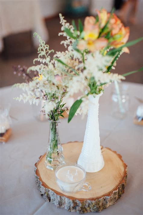 wood slices for table centerpieces wood slices for wedding centerpieces where to buy
