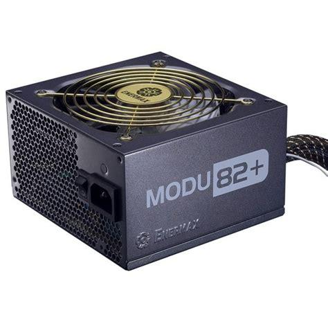 alimentatore enermax enermax modu82 emd525awt alimentation pc enermax sur