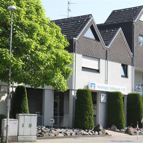 maingau bank vvb vereinigte volksbank maingau eg hainhausen banken