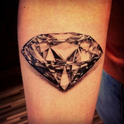 tattoo 3d diamante 40 outstanding collection of diamond tattoos for tattoo