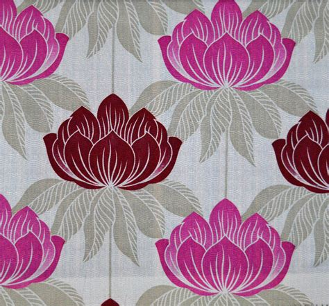 floral curtain fabric roma pink floral pattern curtain fabric curtains fabx