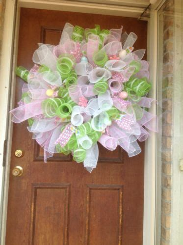 Handmade Wreaths For Sale - 1000 images about handmade mesh wreaths made by me for