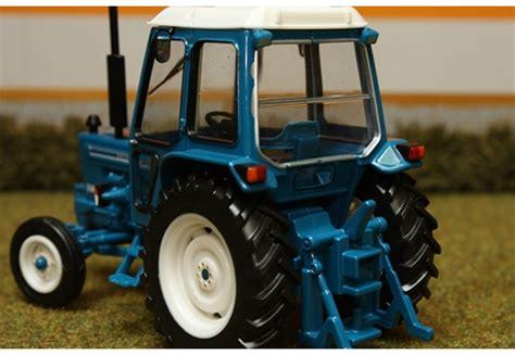 Puzzle 3d Metal Farm Tractor Miniatur Traktor Pertanian Ultra Detail tractors tractor ford 6600