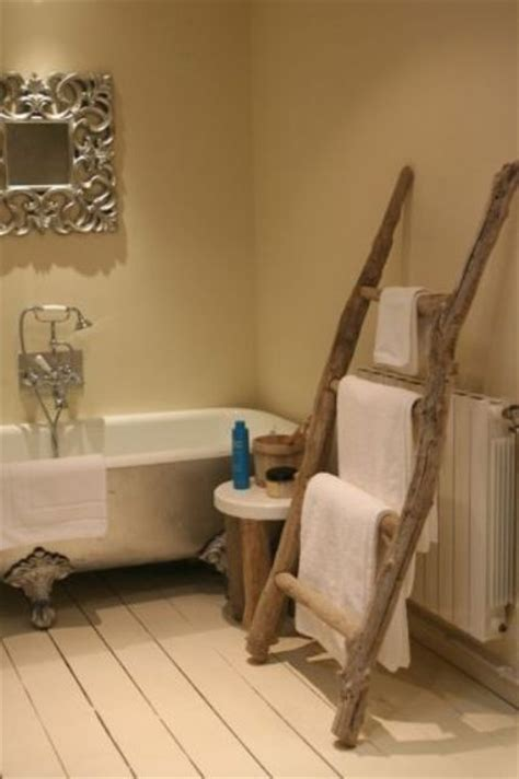 Burlap Bathroom Decor » Home Design 2017