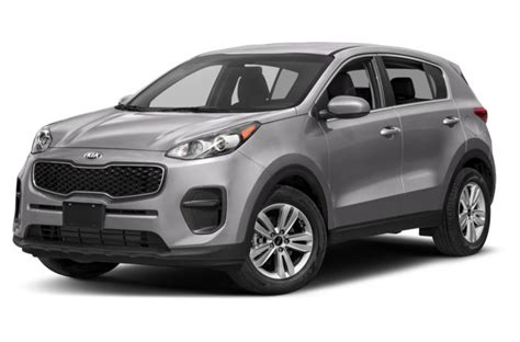Kia Sportage Mpg by 2017 Kia Sportage Specs Safety Rating Mpg Carsdirect