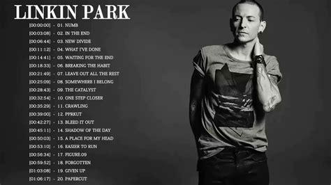 best linkin park songs linkin park greatest hits album 2018 top 30 linkin