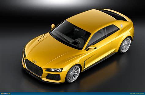 Audi Sport Quattro Concept by Ausmotive 187 Audi Sport Quattro Concept Revealed