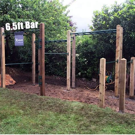 Build A Backyard Pull Up Bar by Best 25 Outdoor Pull Up Bar Ideas On