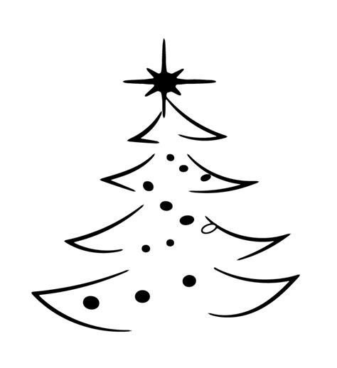 christbaum modern schmücken kostenlose illustration weihnachten christbaum abstrakt