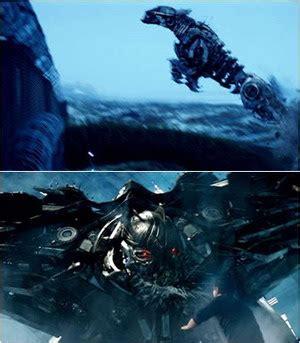 film fallen bercerita tentang transformers revenge of the fallen