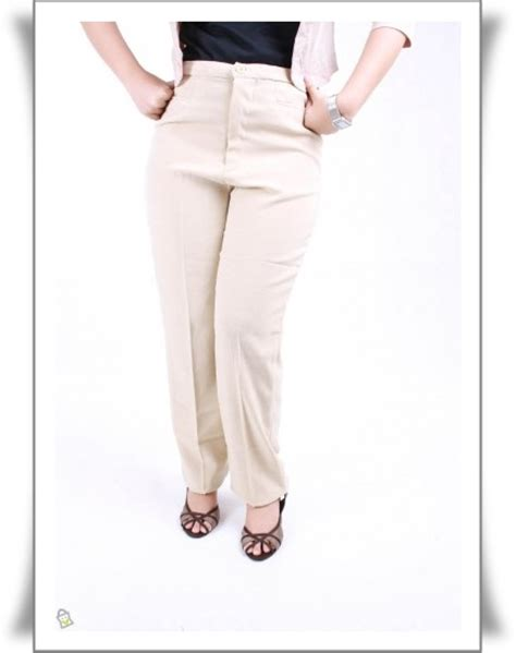 Efek Celana Bagi Wanita store co id celana kerja wanita mode fashion