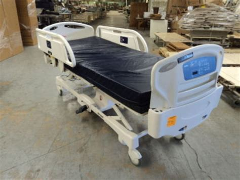 stryker beds used stryker fl28c go bed ii beds electric for sale dotmed listing 1329896
