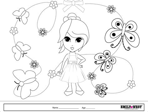 bff coloring pages coloring home