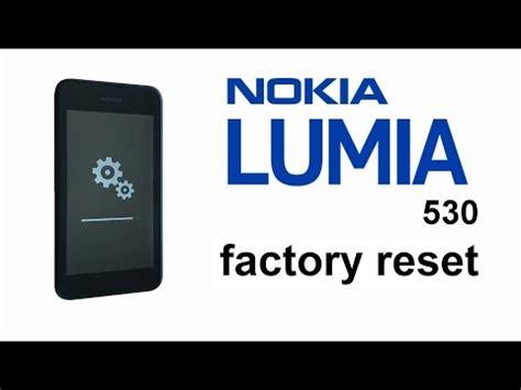 nokia password resetter nokia lumia 530 hard reset password screen lock