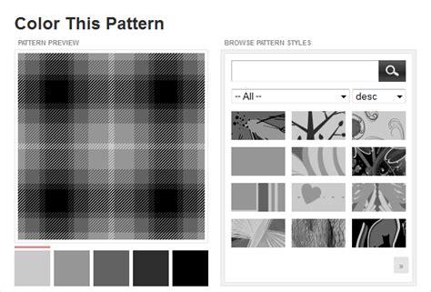seamless pattern maker software 10 online background pattern makers hative