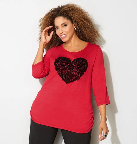 tops for valentines day 12 plus size tops to wear on s day estrella