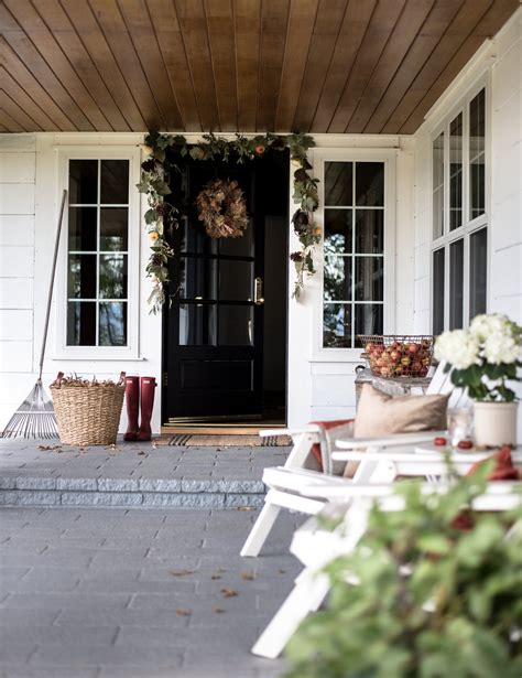 6 fall porch decor ideas b a s blog simple fall decorating ideas for your front porch