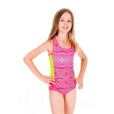 preteen swim limeapple girls swimwear preteen girls swimsuits fun and