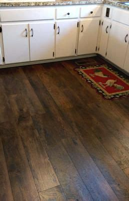 shop pergo max 6 14 in w x 3 93 ft l lumbermill oak embossed laminate floor wood planks at lowes