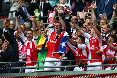 arsenal wins the fa cup final after crushing chelsea sports arsenal win record 13th fa cup final the gambling times