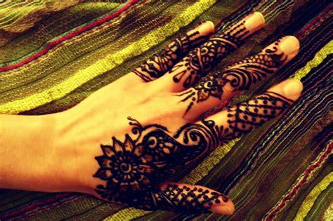 henna tattoo lemon juice musely