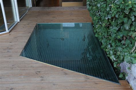 pavimento vetro calpestabile 187 pavimento in vetro calpestabile per esterni