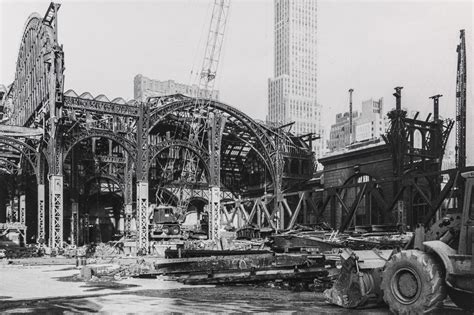 new york station books what penn station used to look like will make you weep