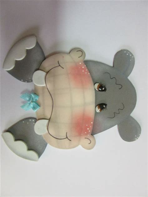 Foam Paper Crafts - pin by gladys caceres penayo on animalitos mu 241 equitas etc