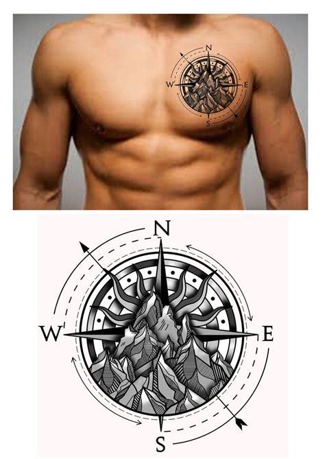 compass tattoo polynesian best 25 tribal sleeve tattoos ideas on pinterest tribal