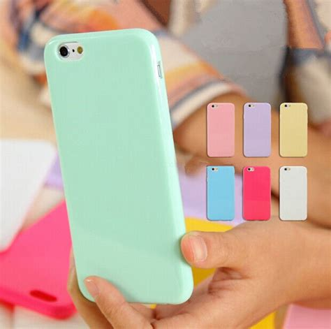 Iphone 5 Iphone 6 Iphone 6 Rubber silicone rubber gel tpu cover for iphone 4 4s 5 5s 5c 6 6 plus ebay