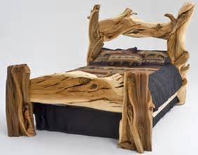 Log Bed Frames Uk Woodlandcreekfurniture