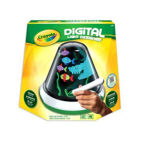 digital light designer walmart ca