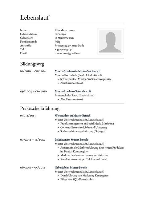 Lebenslauf Beispiele 2015 Lebenslauf Muster F 252 R Anwaltsgehilfe Lebenslauf Designs