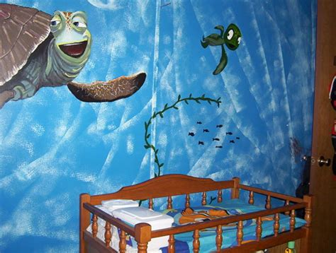Finding Nemo Nursery Decor Information About Rate My Space Questions For Hgtv Hgtv