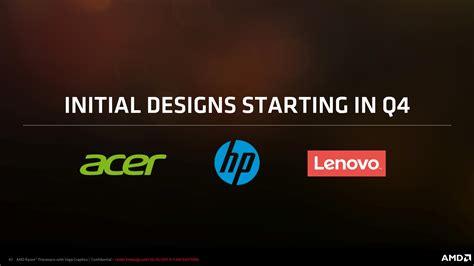 Laptop Asus Terbaru Di Bandar Lung amd mengumumkan apu terbaru mereka berdasarkan cpu ryzen dan gpu rx untuk laptop infoje
