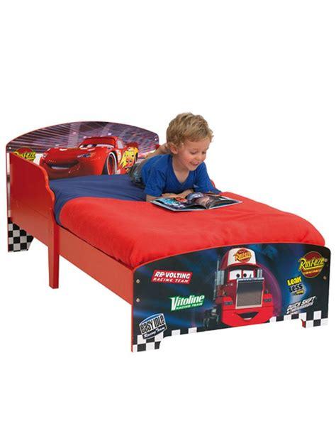 disney cars headboard character junior toddler bed mattress new all designs ebay